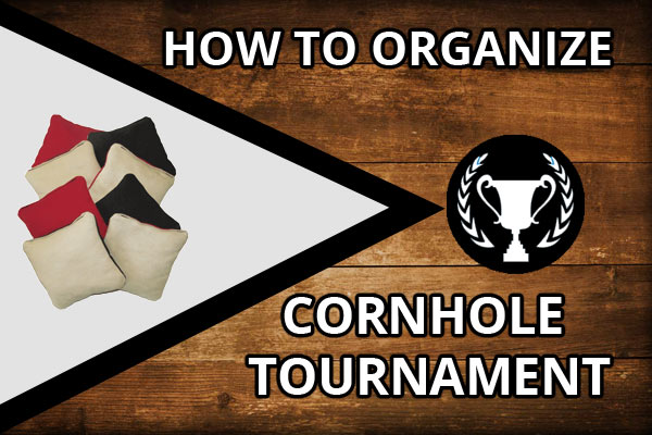 picture about Printable Cornhole Rules named 14 Move Direct upon How In the direction of Set up Cornhole Match