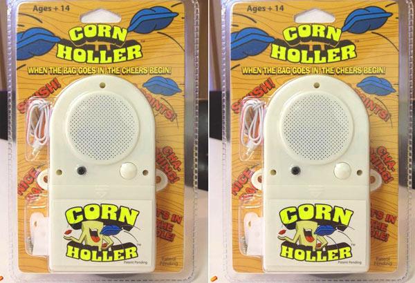 CornHoler