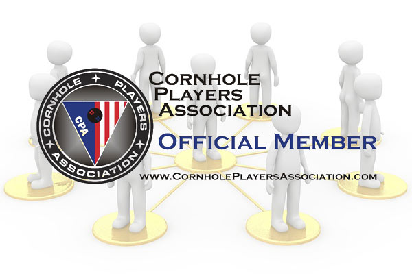 cornhole player association