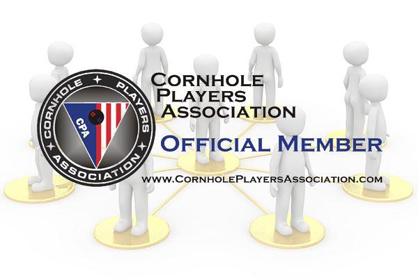 cornhole player association