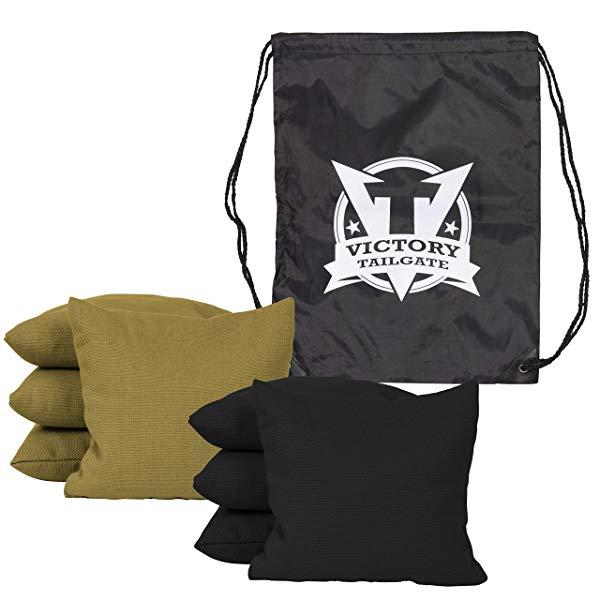 Victoria Tailgate Cornhole bag