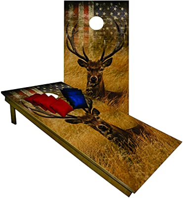BackYardGamesUSA boards for cornhole